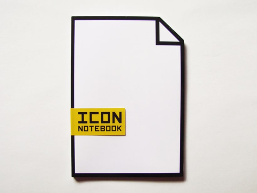 Icon Notebook 6