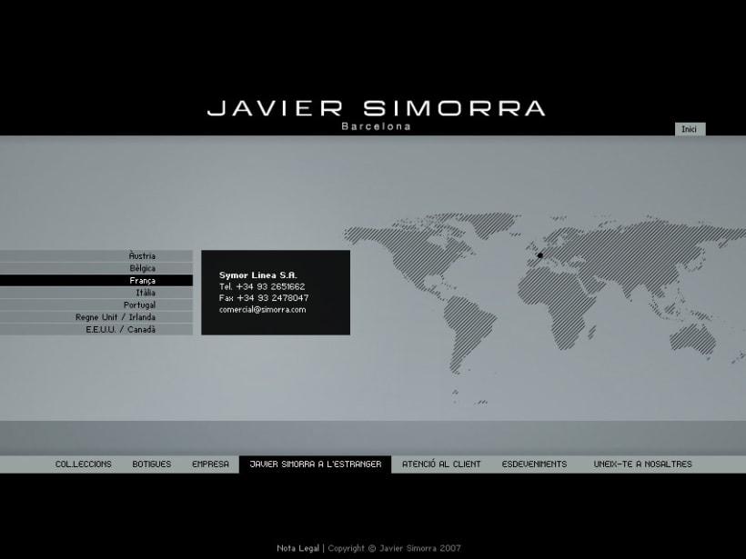 www - Javier Simorra 4