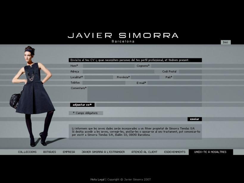 www - Javier Simorra 5