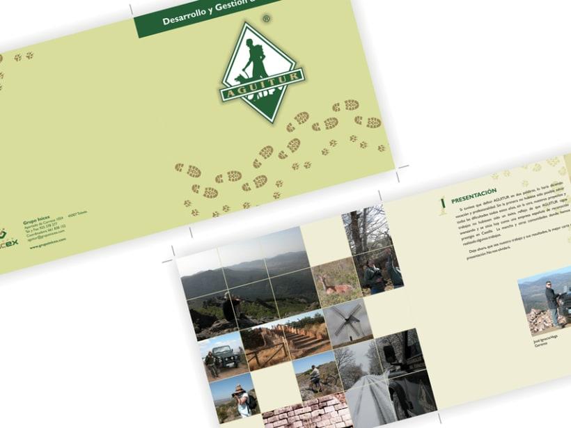 Aguitur Brochure 1