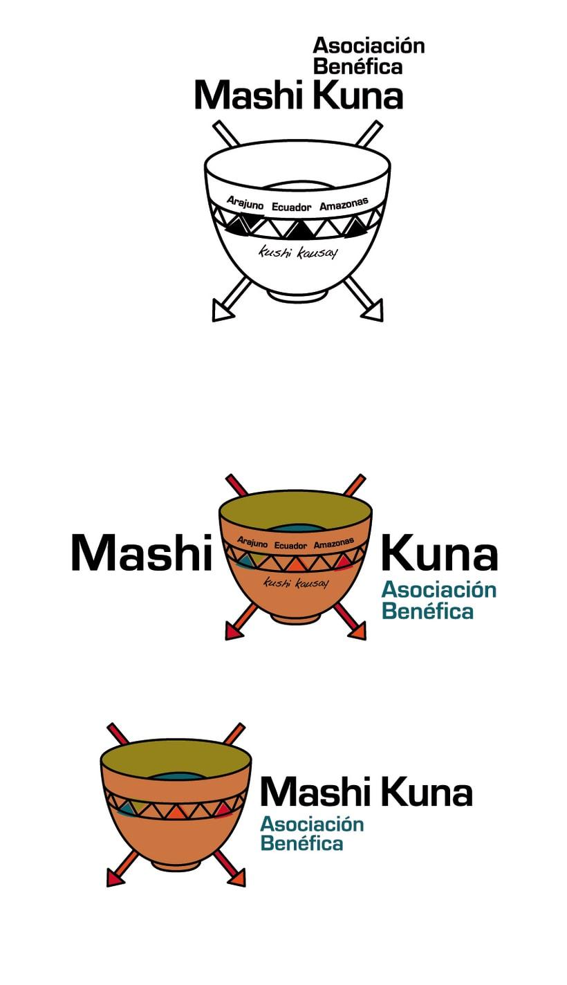 Mashikuna 3