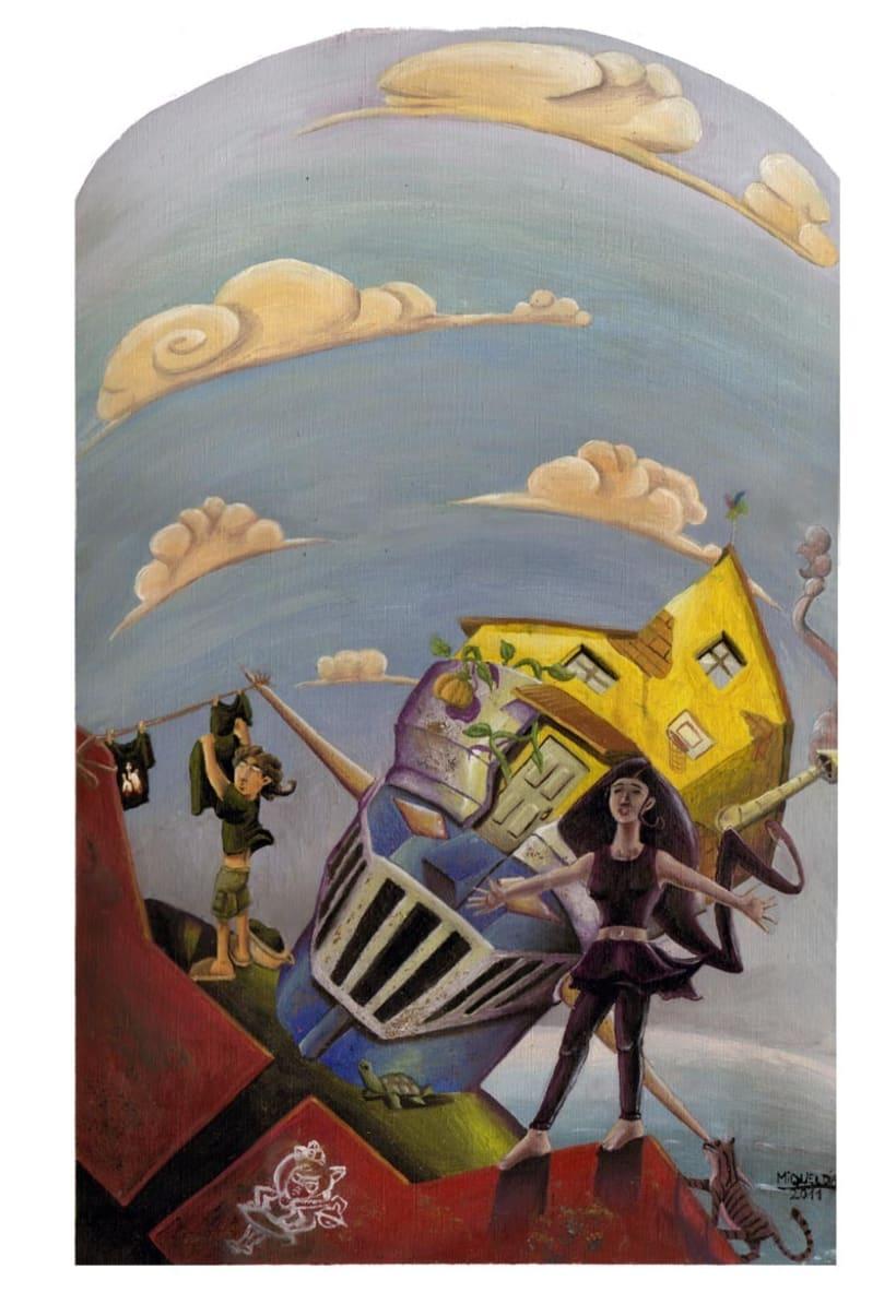 Miquel Díaz Ilustración 12