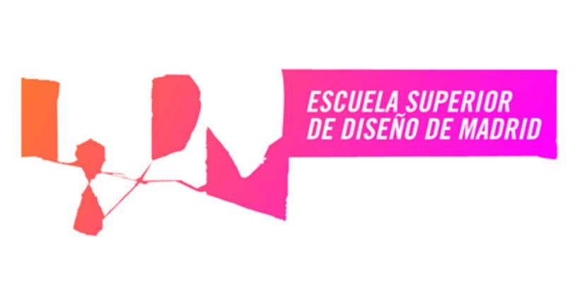 Escuela Superior de Diseño de Madrid 1