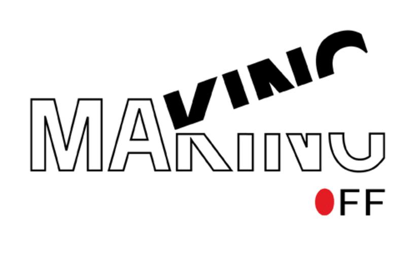 logo making: