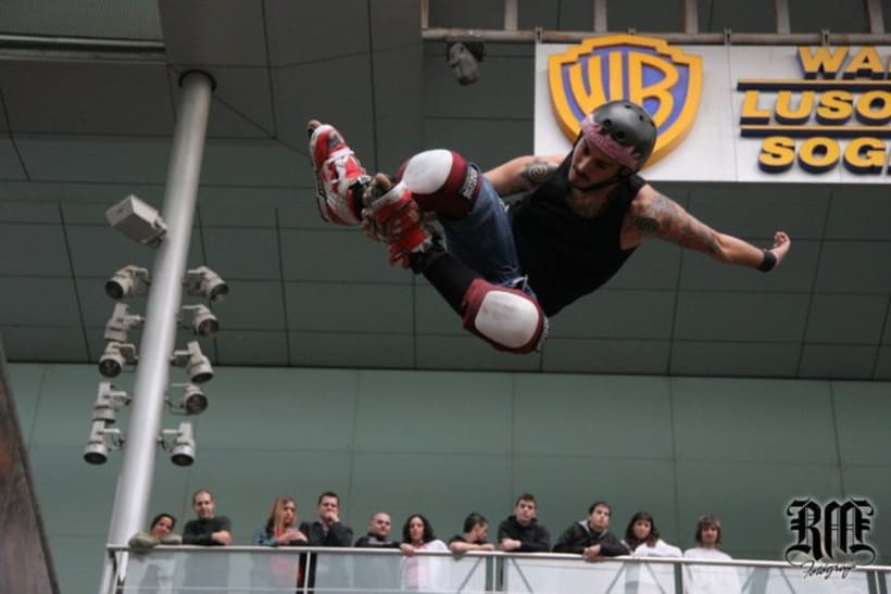 Urban Sports 6