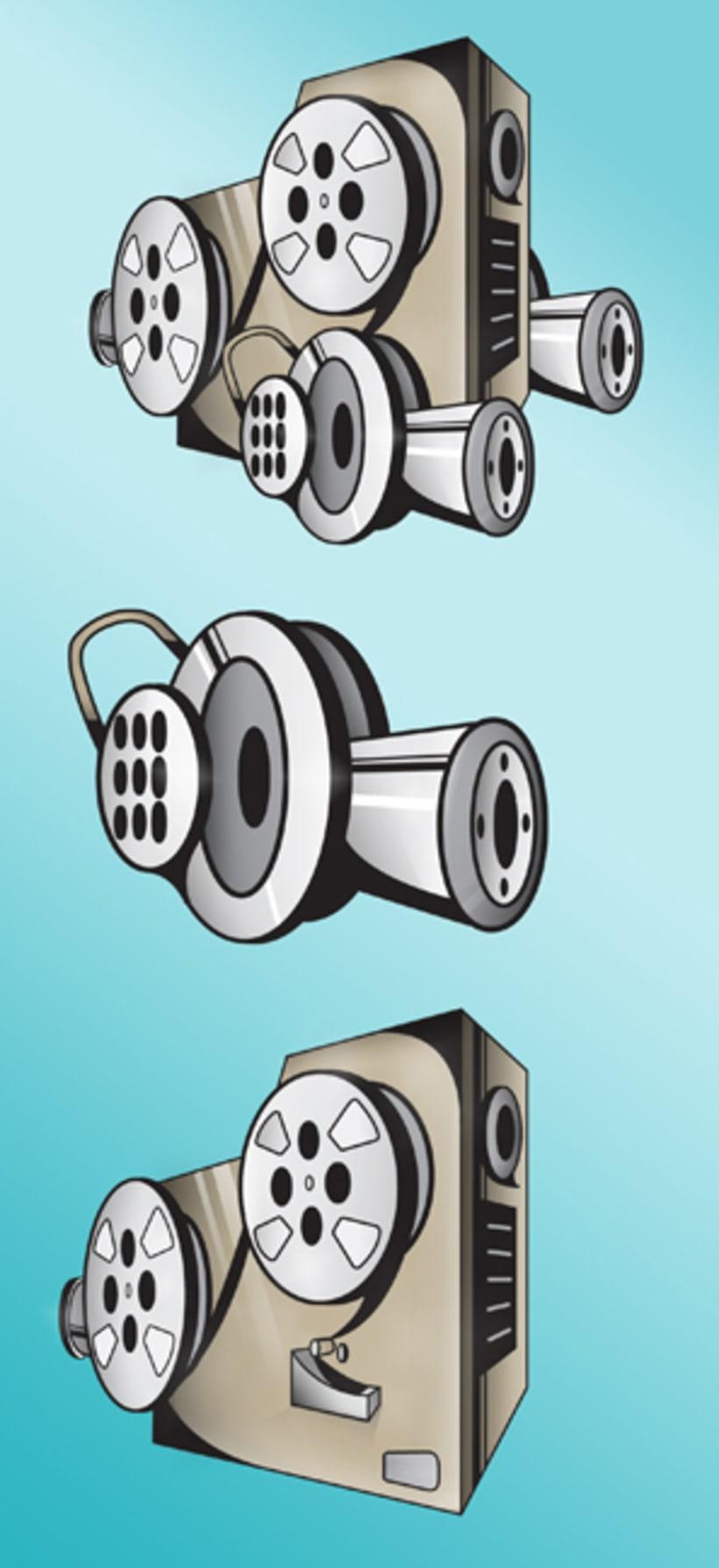 Diseños de ilustración 8