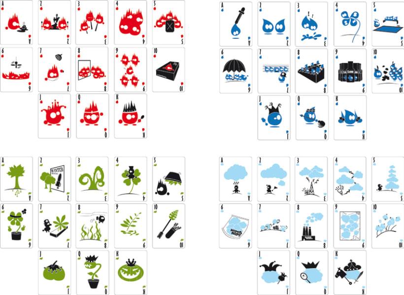 Diseños de ilustración 14