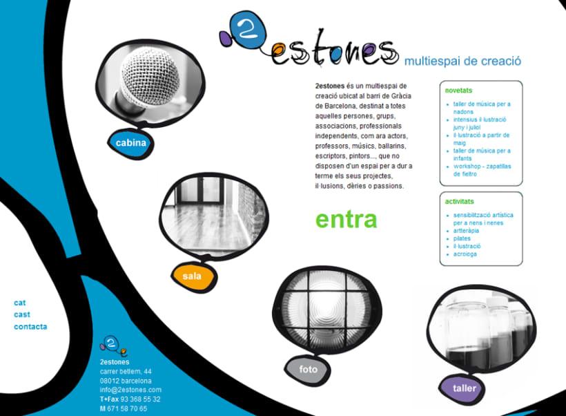 Web del 2estones 2