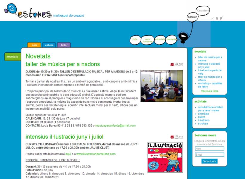 Web del 2estones 4