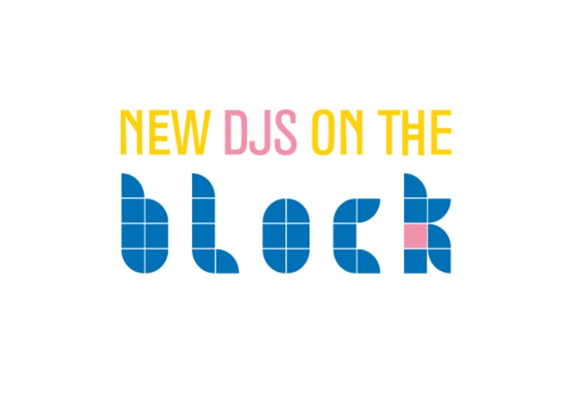 New Djs On the Bolck 1
