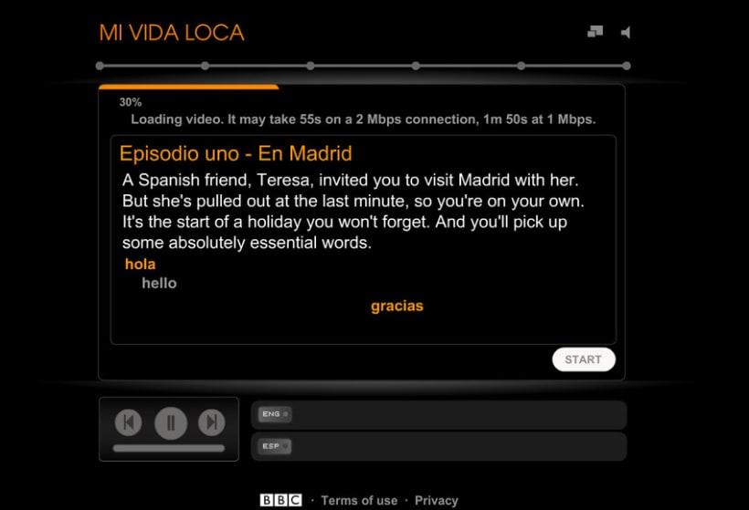 BBC Mi Vida Loca 38