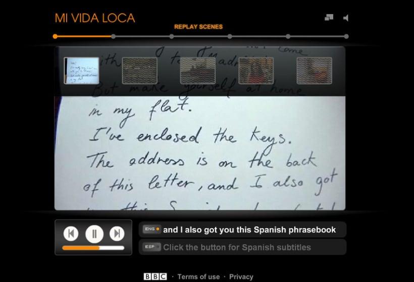 BBC Mi Vida Loca 37