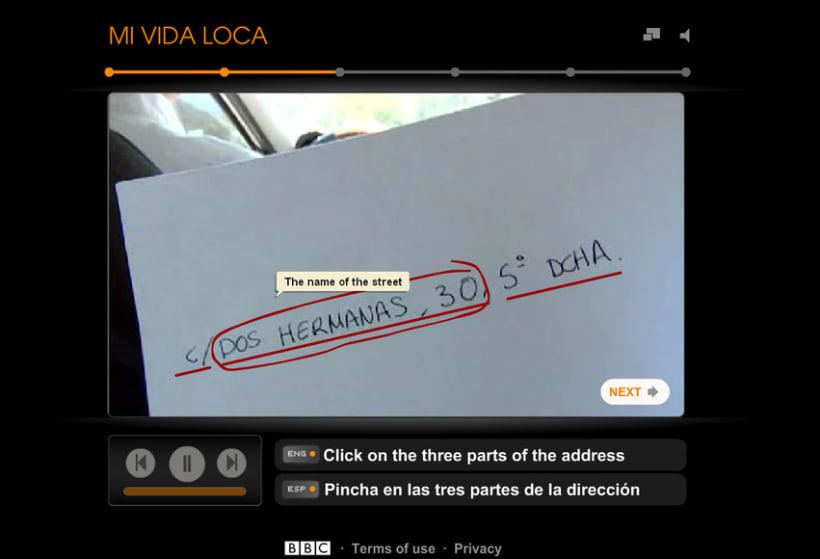 BBC Mi Vida Loca 35
