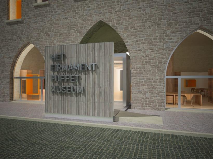 Het Firmament Puppet Museum 11