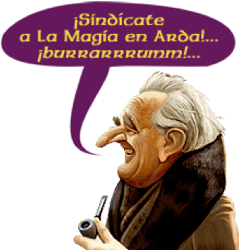 Sitio web: La Magia En Arda 13