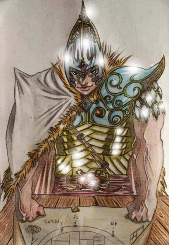 Ilustración Color 2