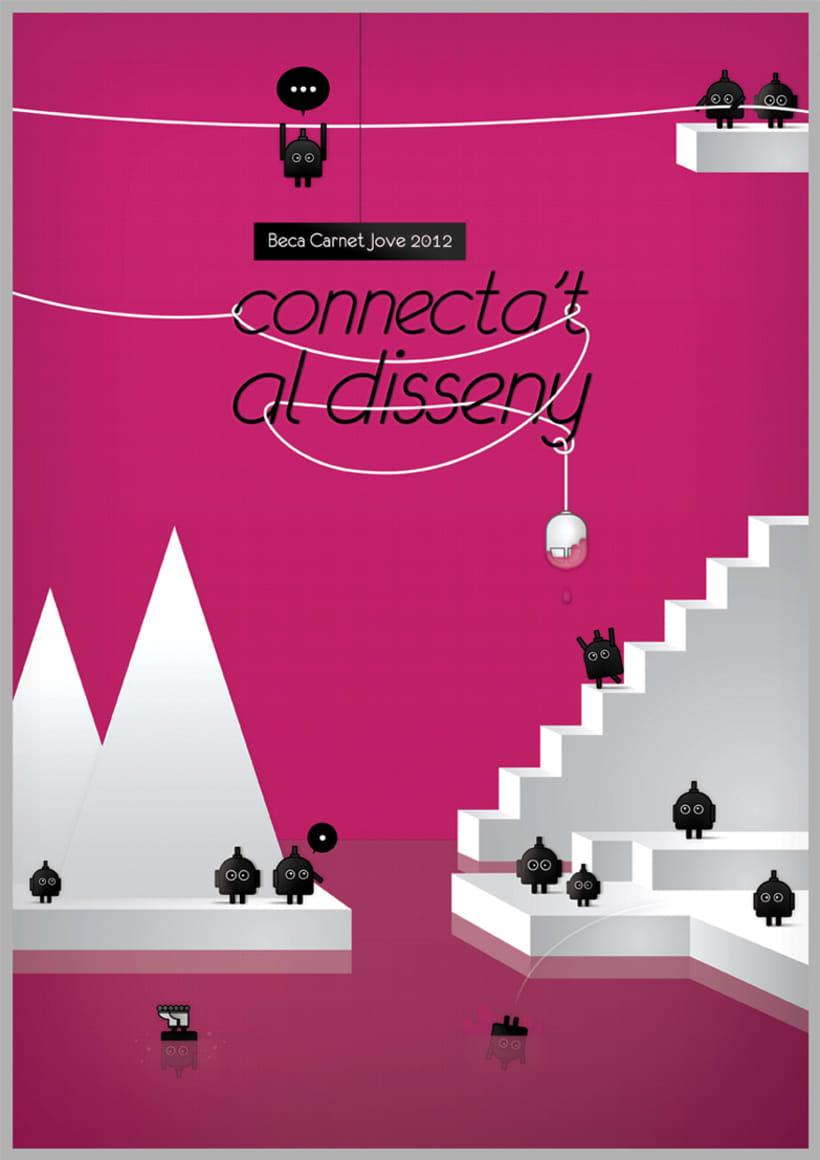 Connecta't al disseny 2011 (Proyecto finalista) 2