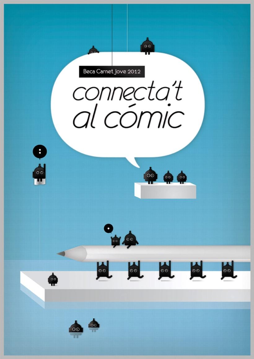Connecta't al disseny 2011 (Proyecto finalista) 1