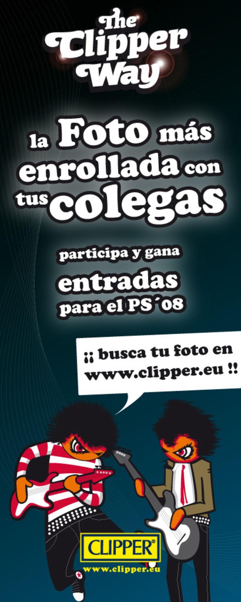 Clipper Primavera Sound  3