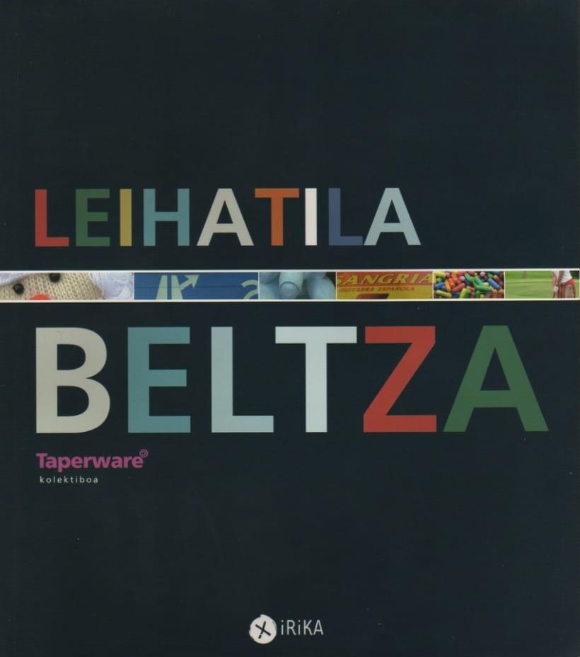 PORTADA LIBRO LEIHATILA BELTZA 2