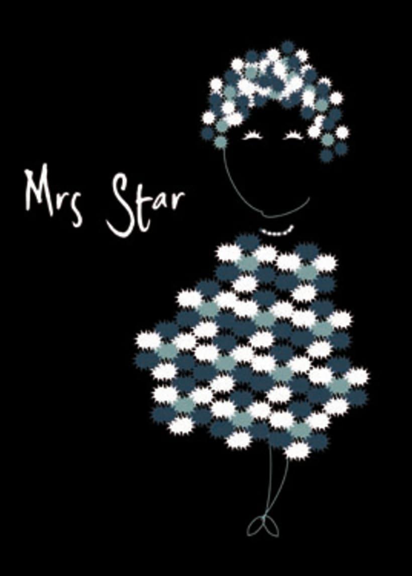 Mrs Star 2