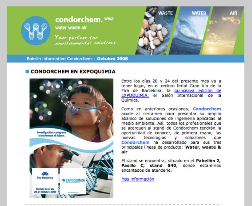 Condorchem WWA 7