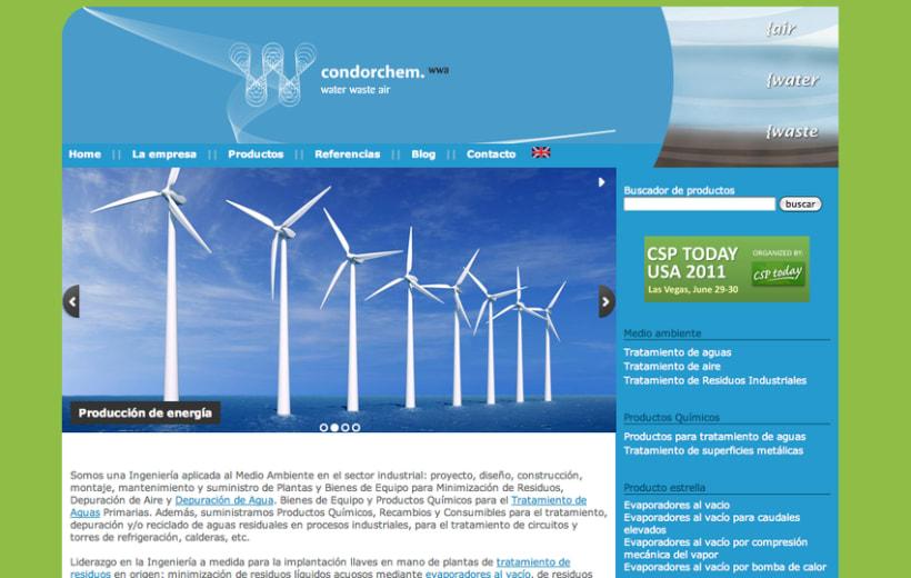 Condorchem WWA 9