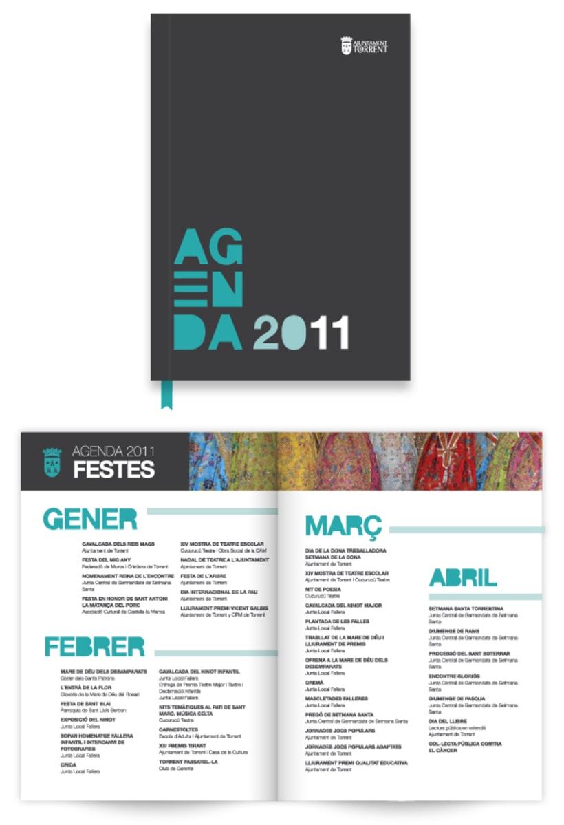 Agenda 2011 1