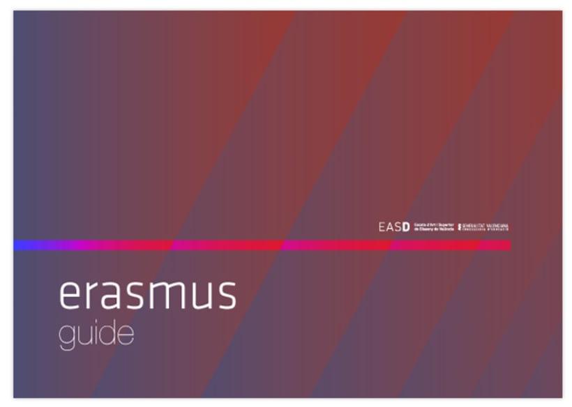 Erasmus guide 1