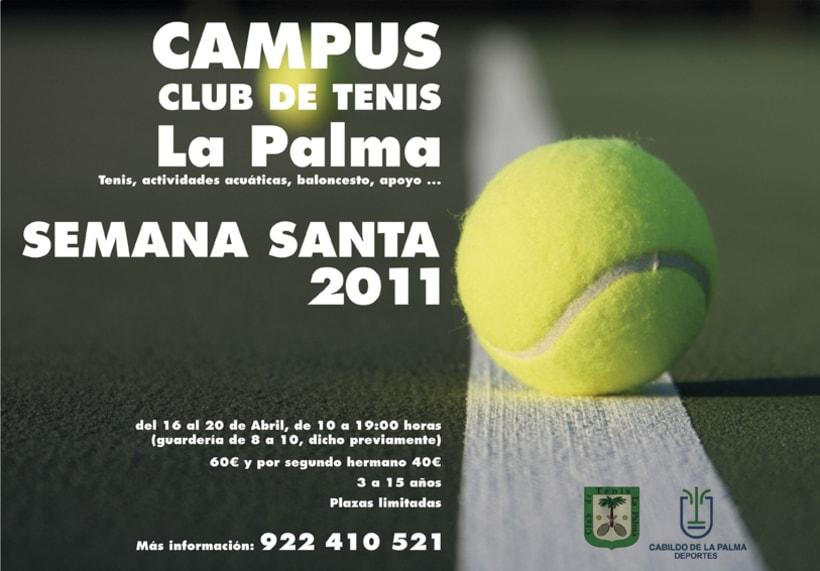 Club de Tenis La Palma 2