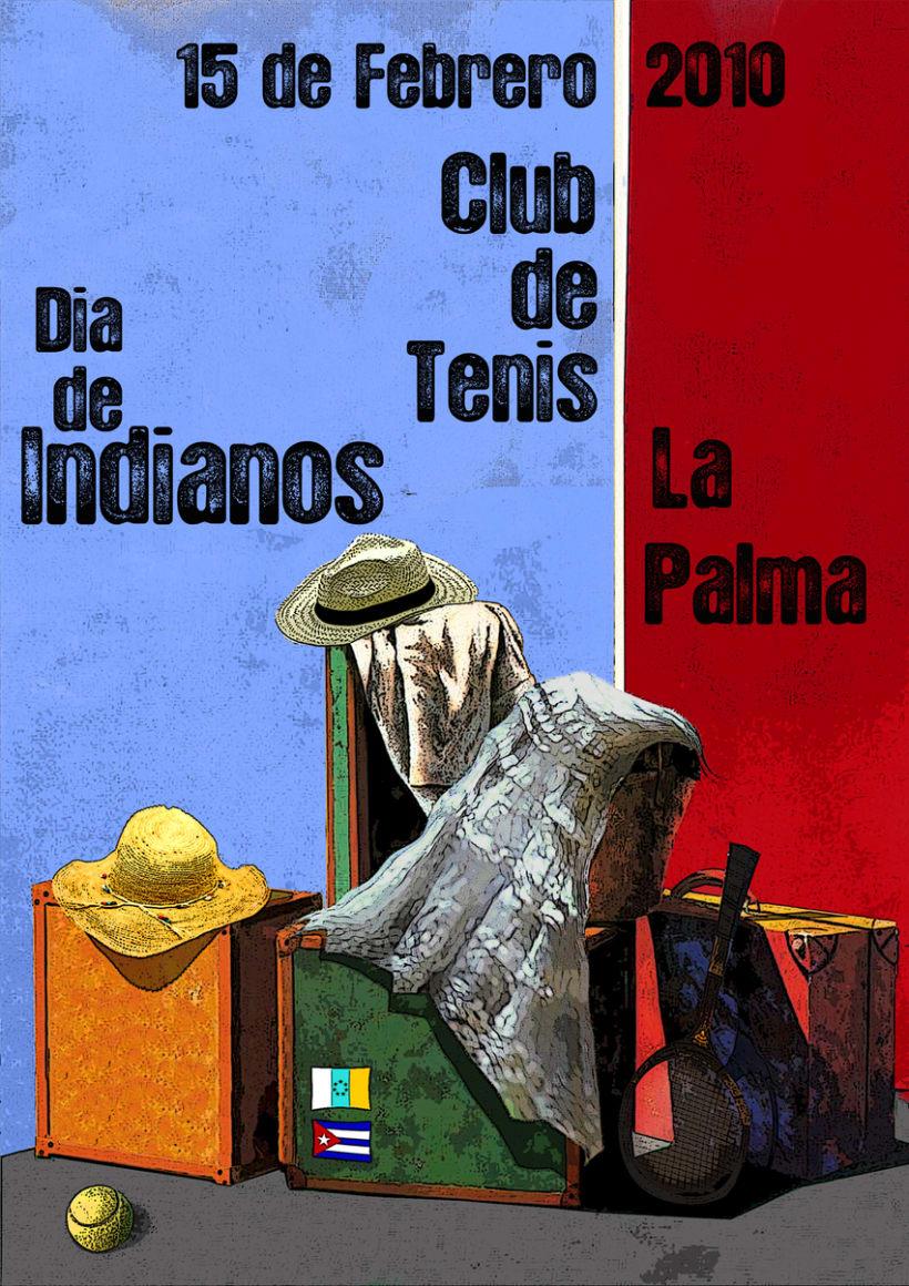 Club de Tenis La Palma 4