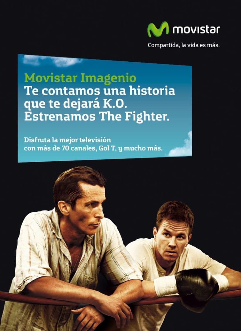 Movistar Imagenio 4