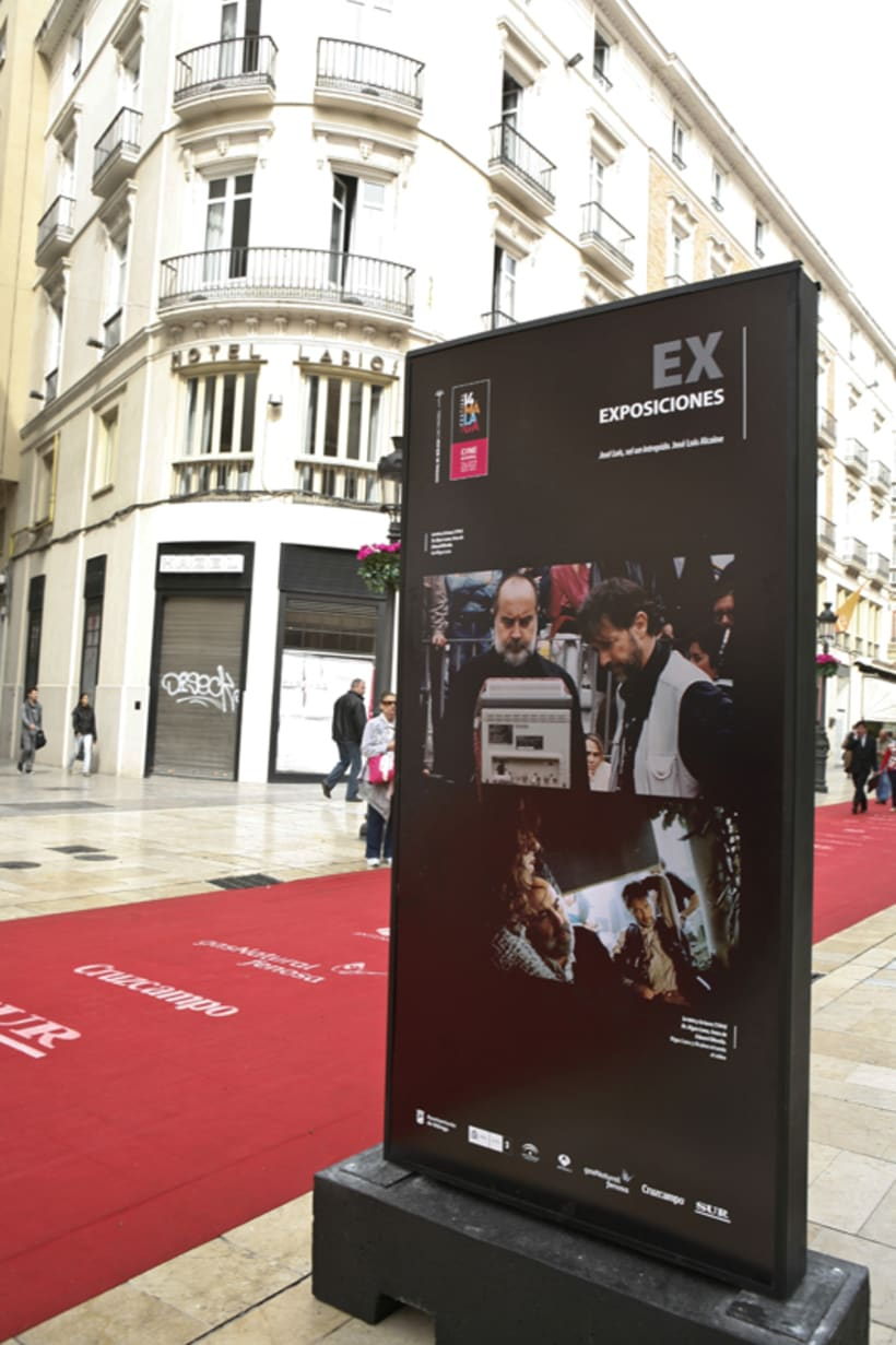 Festival de Málaga. Cine Español 3