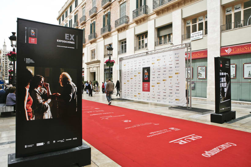 Festival de Málaga. Cine Español 2