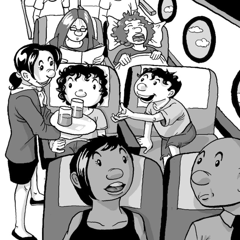 Ilustración Infantil 23
