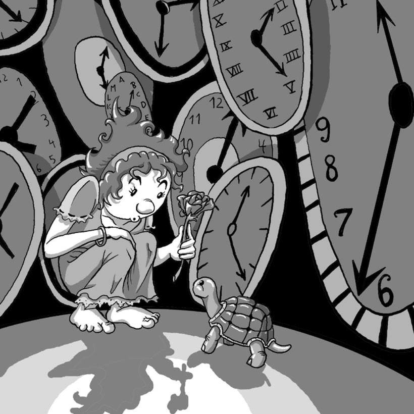 Ilustración Infantil 25