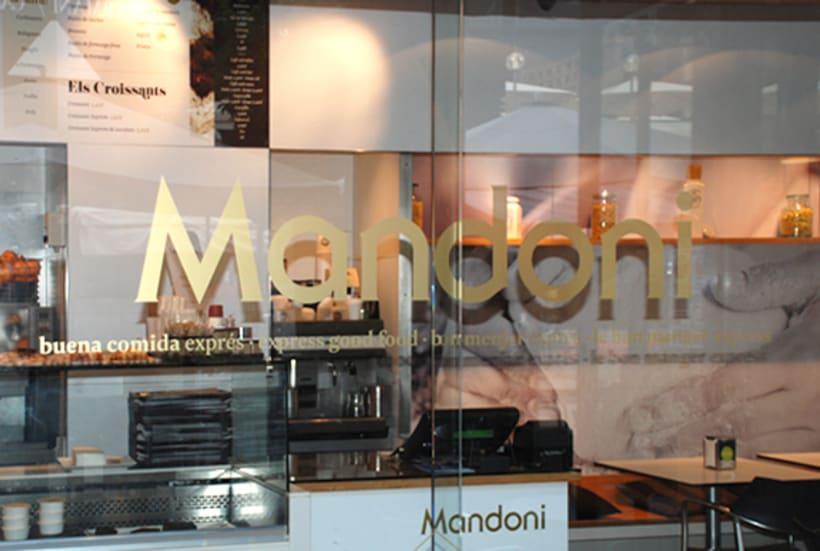 Mandoni 5
