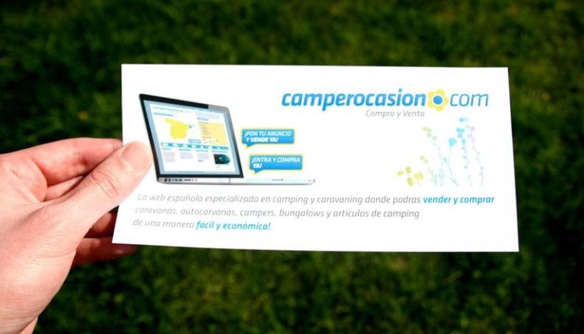 Camperocasion Brand 2