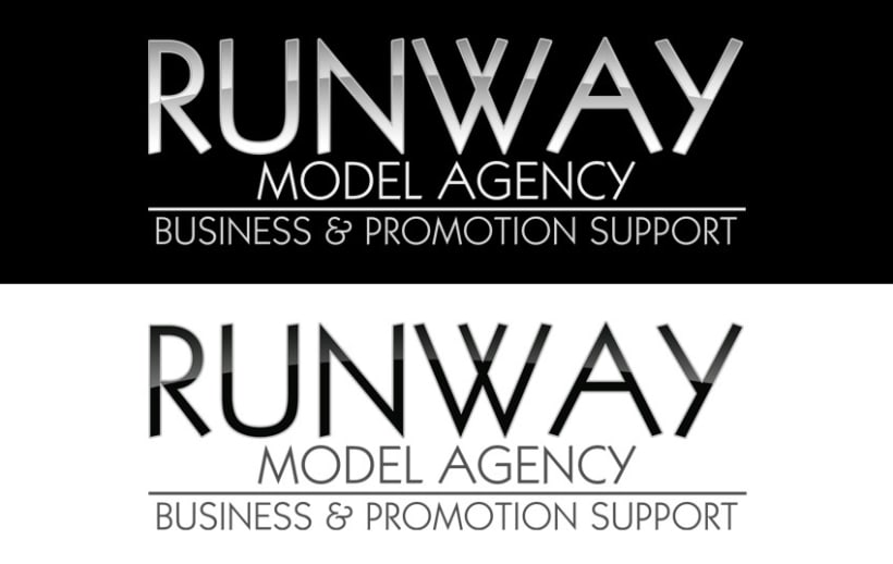Runway Model Agency 2