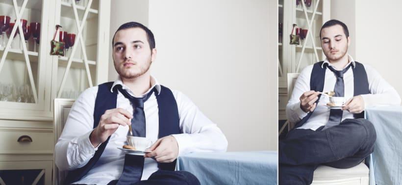 Matador Rockers, Tea Time 4
