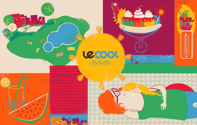 Lecool 2