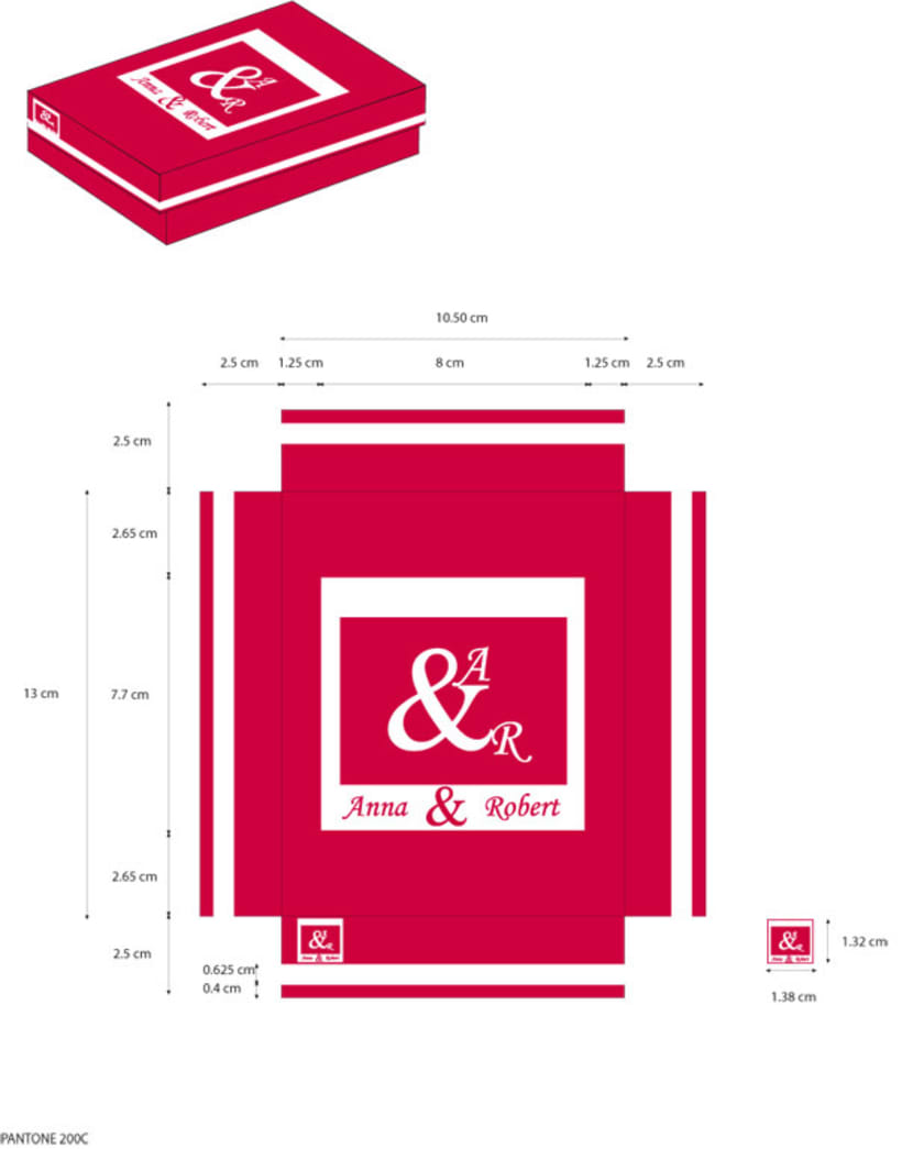 Diseño gráfico y maquetación 13