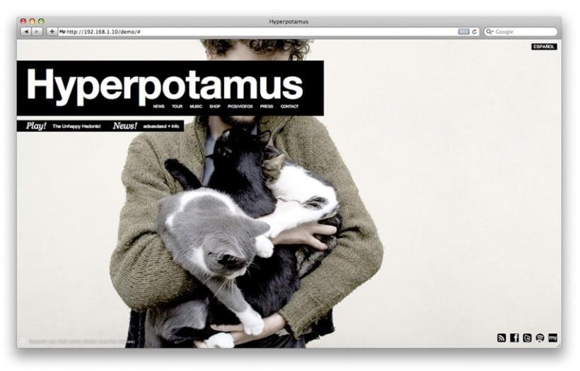 hyperpotamus.com 2