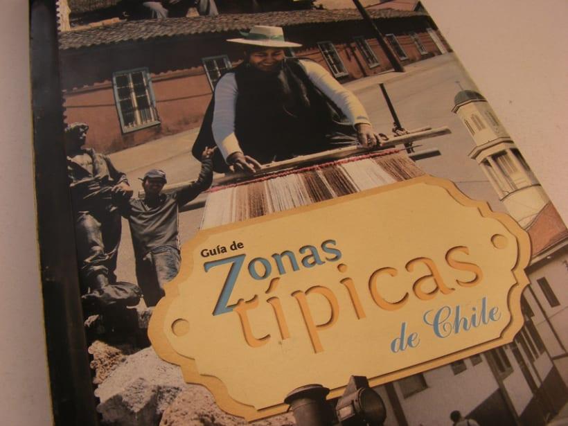 Guía de Zonas Típicas de Chile 1