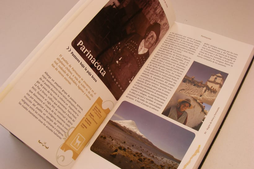 Guía de Zonas Típicas de Chile 4