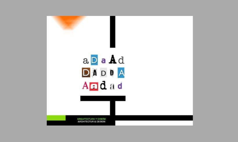 Proyecto de revista y web AD 7