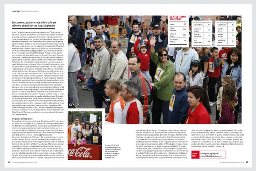 Revista La Plaza de Leganés 10