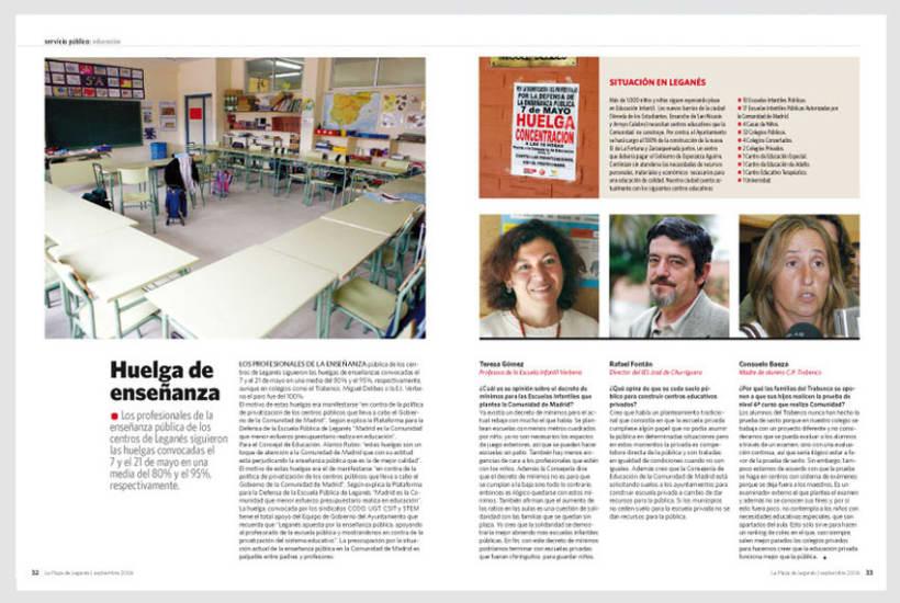 Revista La Plaza de Leganés 12