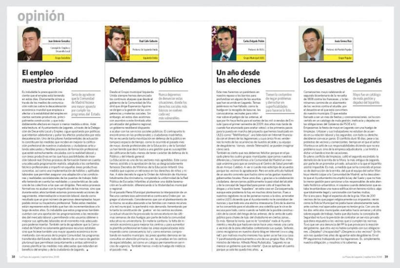 Revista La Plaza de Leganés 14