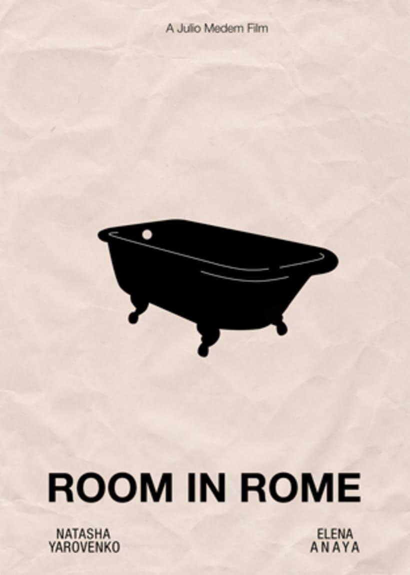 Room in Rome 1